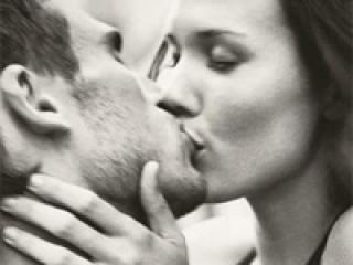 поцелуи, губы