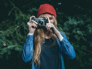 Профессия фотограф: ее достоинства и недостатки